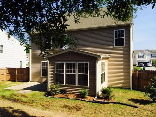 236  Medford Drive Summerville, SC 29485