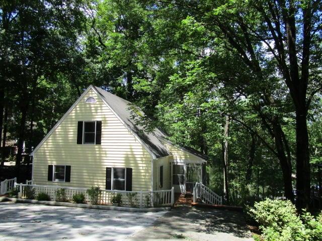 1025  Chapel Branch Road Santee, SC 29142