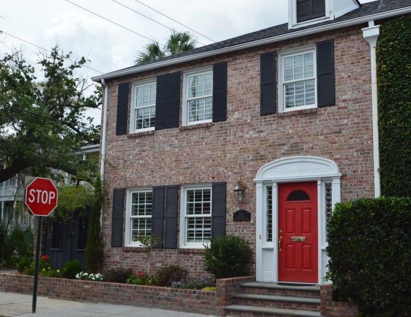 130 1/2  Queen Street Charleston, SC 29401
