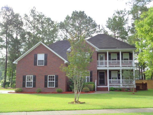 5447  Clairmont Lane North Charleston, SC 29420