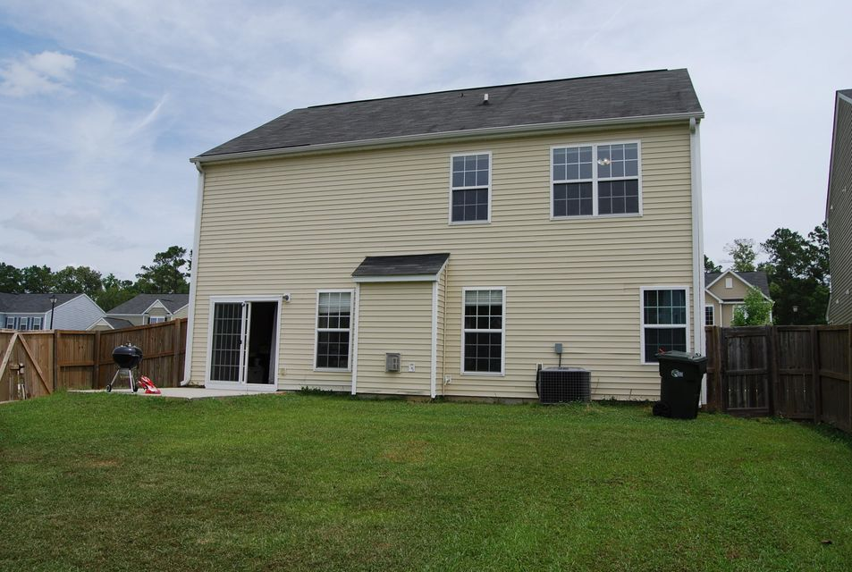 518  Brick Barn Lane Goose Creek, SC 29445
