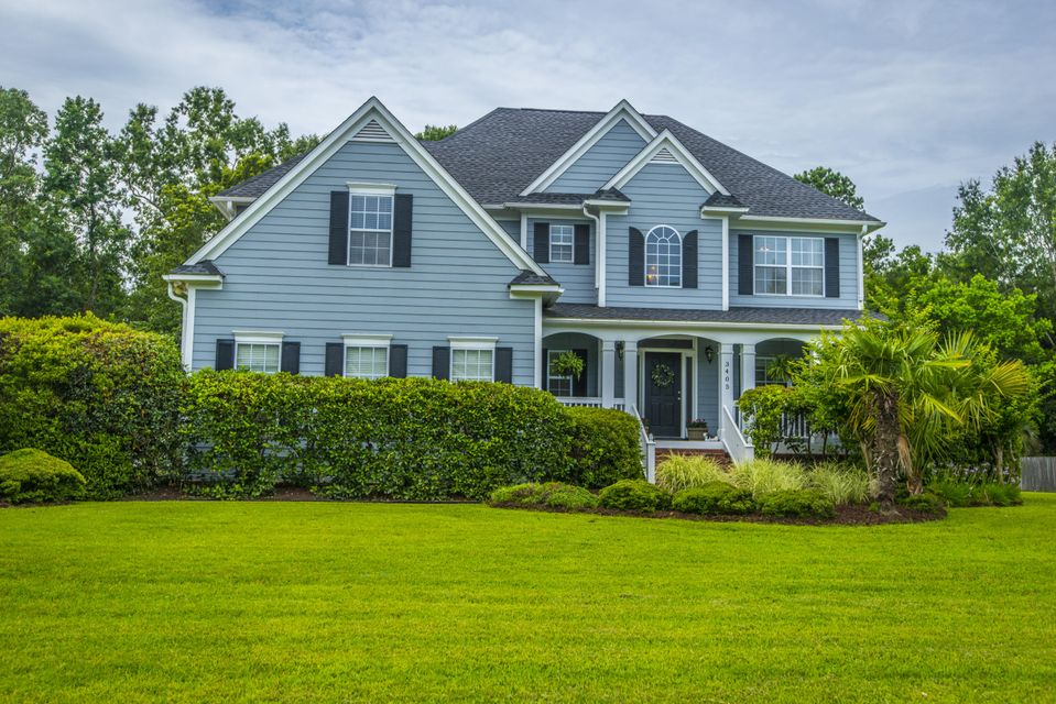 3405  Shagbark Circle Mount Pleasant, SC 29466