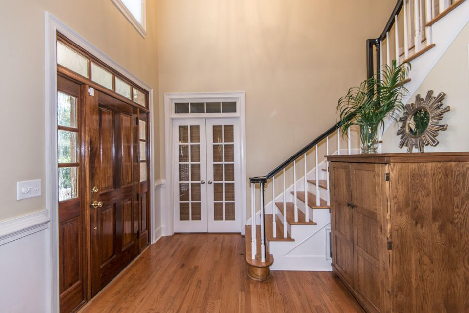 633  Hobcaw Bluff Drive Mount Pleasant, SC 29464