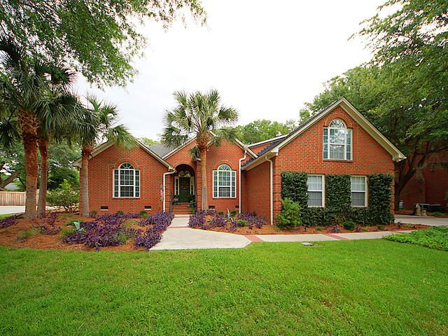 626 Hidden Boulevard Mount Pleasant, SC 29464