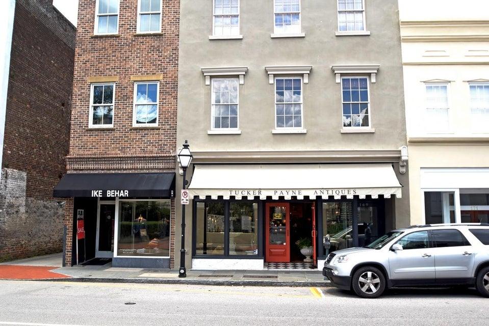 169 King Street Charleston, SC 29401