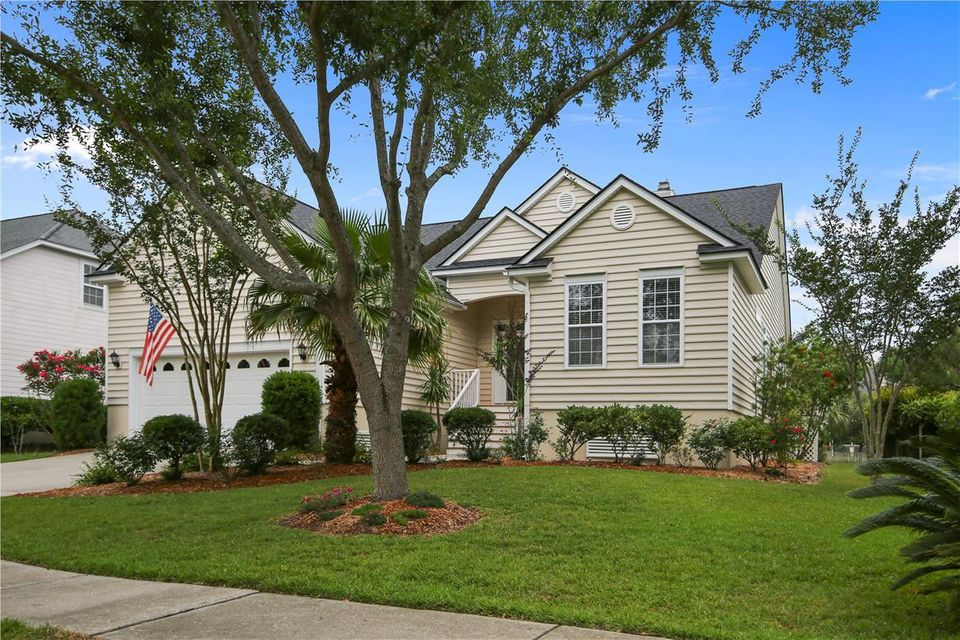 2629  Magnolia Woods Drive Mount Pleasant, SC 29464