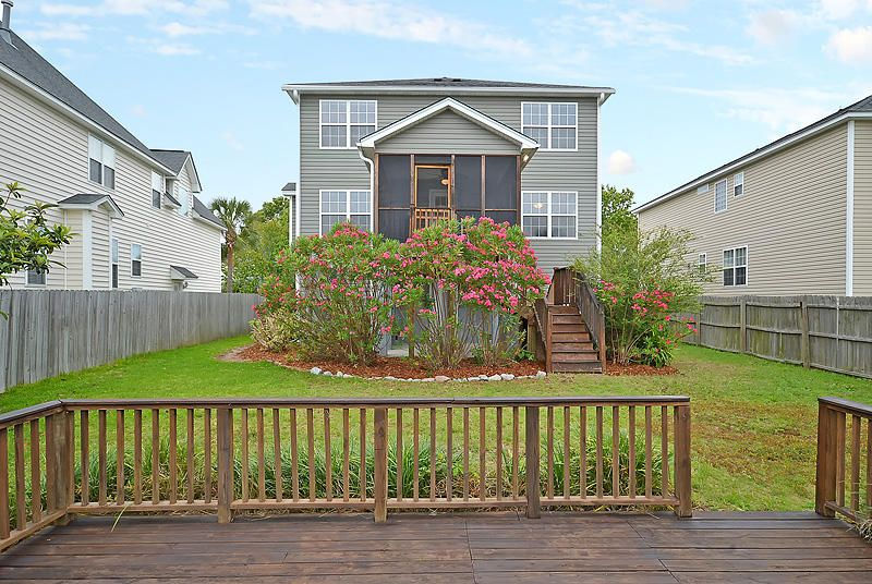 1122 Clearspring Drive Charleston, SC 29412