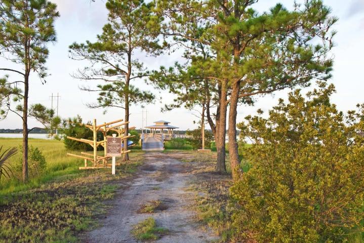 2654 Colonel Harrison Drive Johns Island, SC 29455