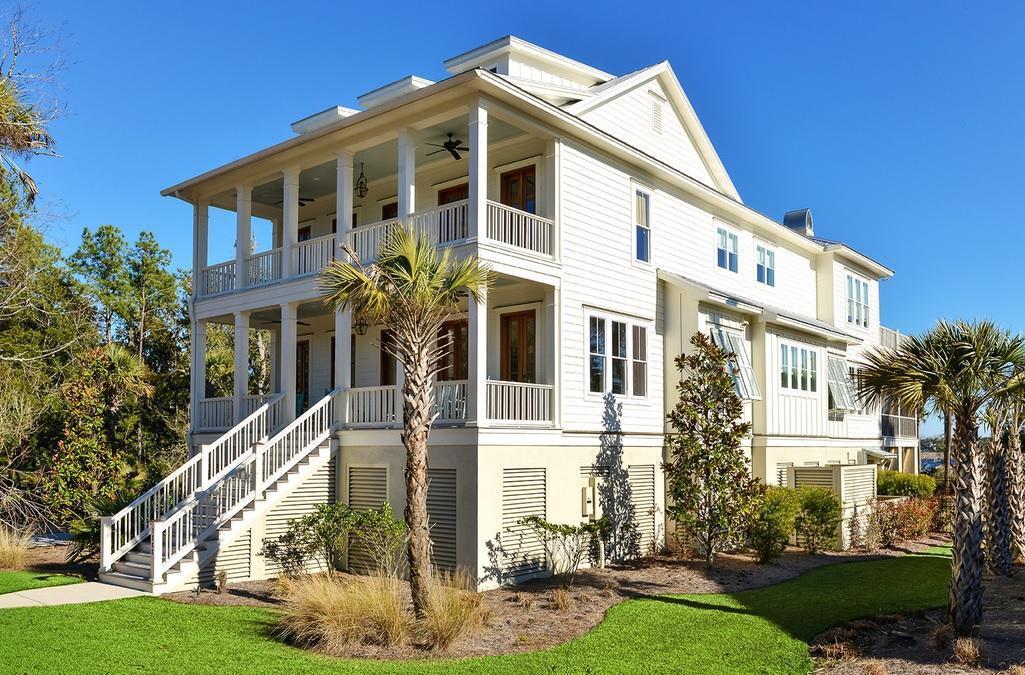 621  Parrot Point Drive Charleston, SC 29412