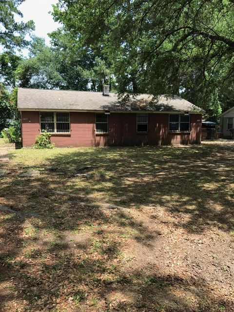 2168  Eleanor Drive North Charleston, SC 29406