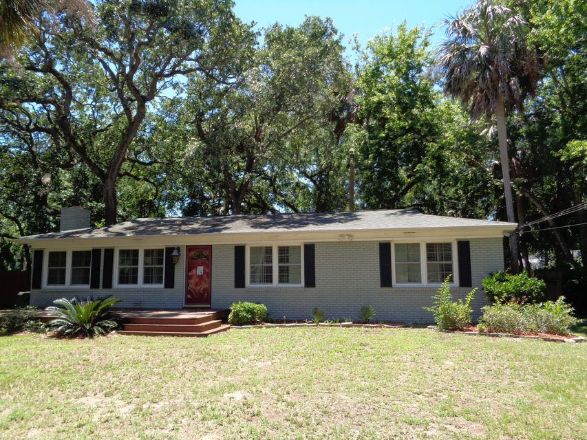 21  24TH Avenue Isle Of Palms, SC 29451