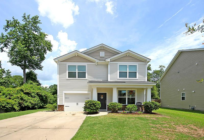 1220  Tambourine Court Mount Pleasant, SC 29466