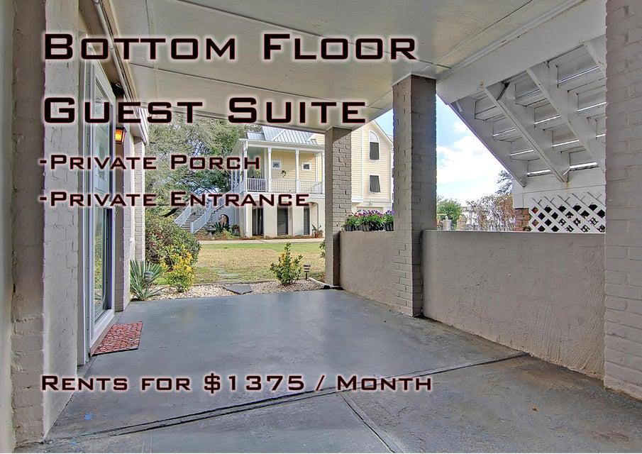 671  Cedar Point Drive Charleston, SC 29412