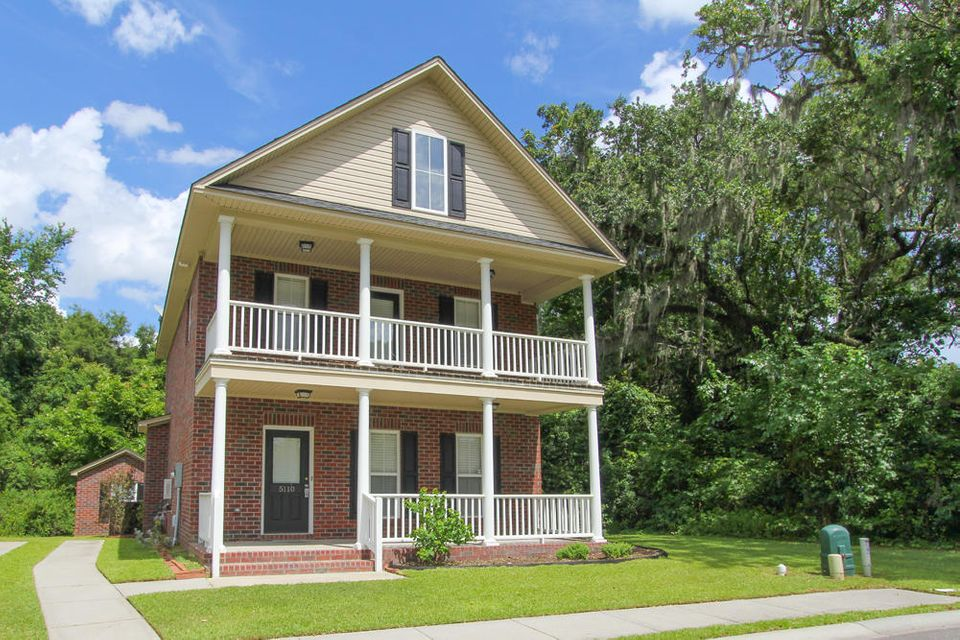 5110  Hyde Park Village Lane North Charleston, SC 29405