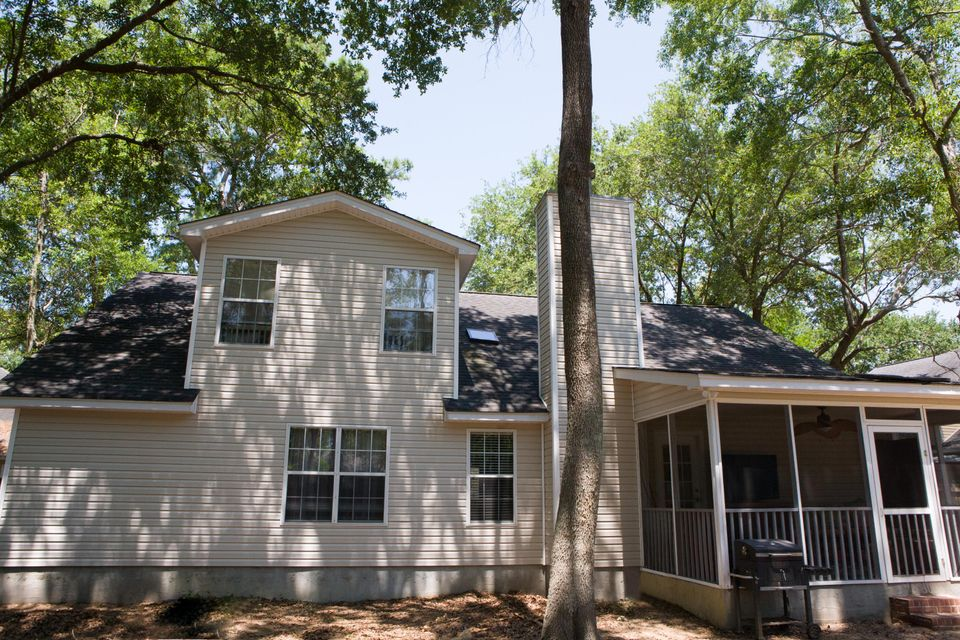 604  Majestic Oak Drive Charleston, SC 29412