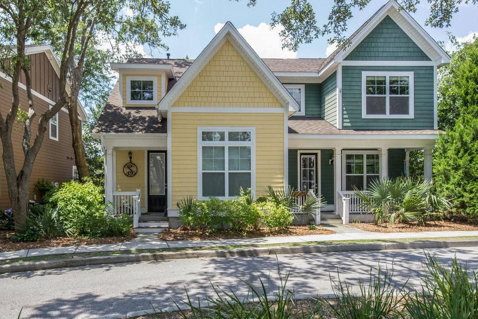 5134 E Liberty Park Circle North Charleston, SC 29405
