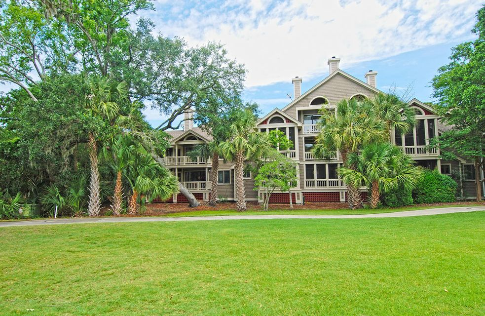 2771 Hidden Oak Drive Seabrook Island, SC 29455