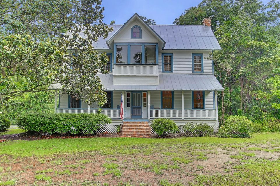 6338 Farm House Road Ravenel, SC 29470