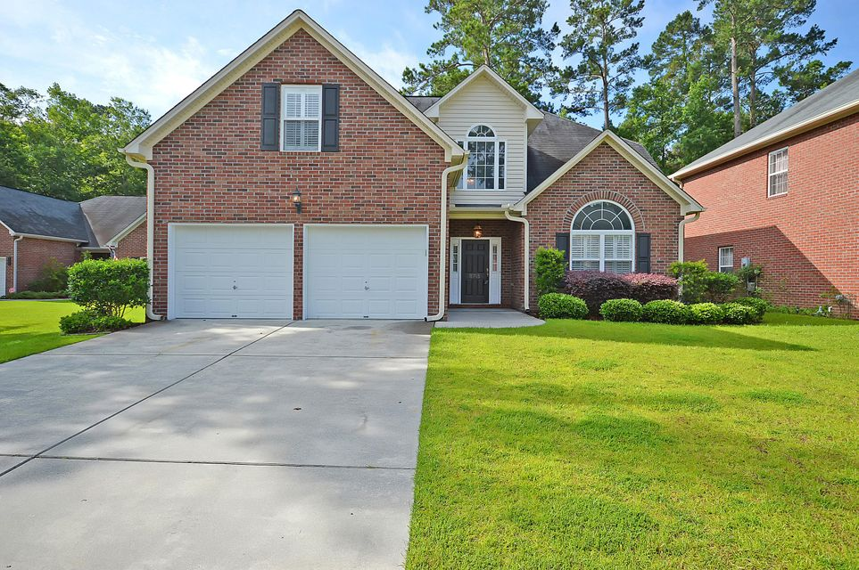8715  Evangeline Drive North Charleston, SC 29420