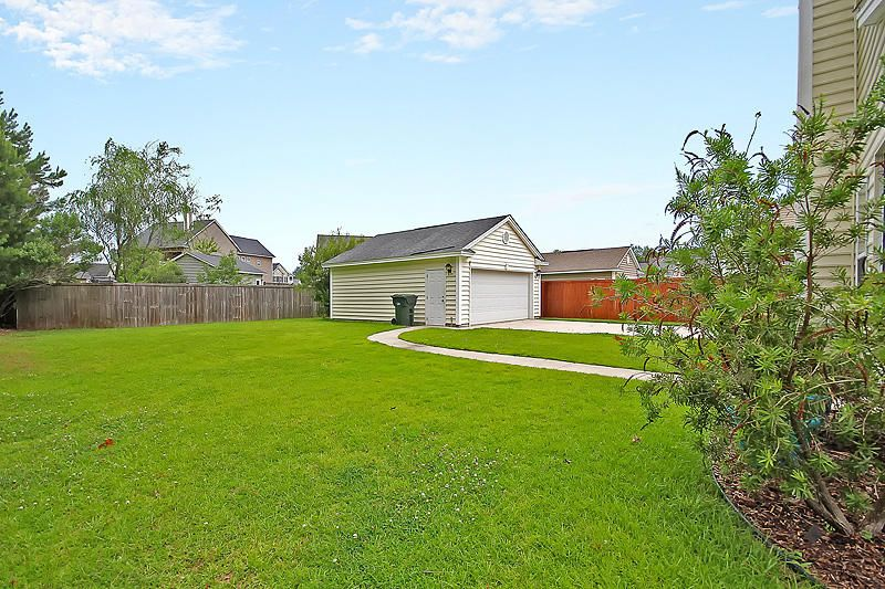 101  Old Jackson Road Goose Creek, SC 29445