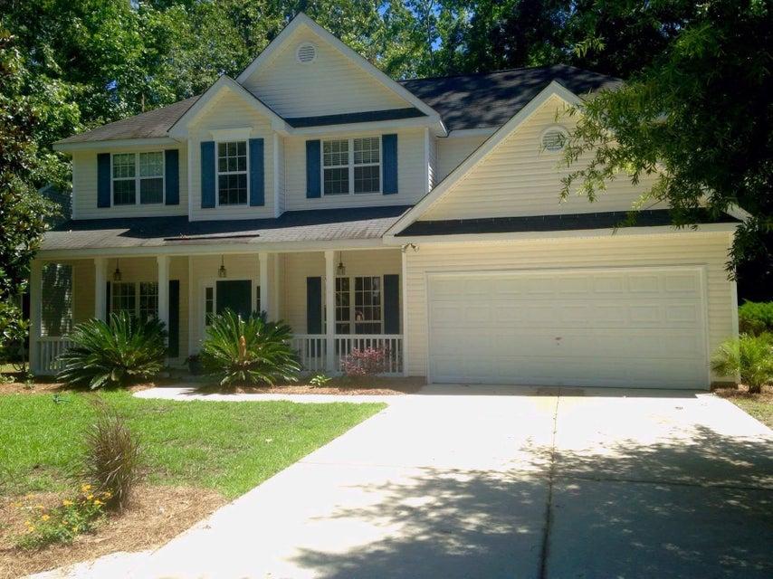 8615  Kennestone Lane North Charleston, SC 29420