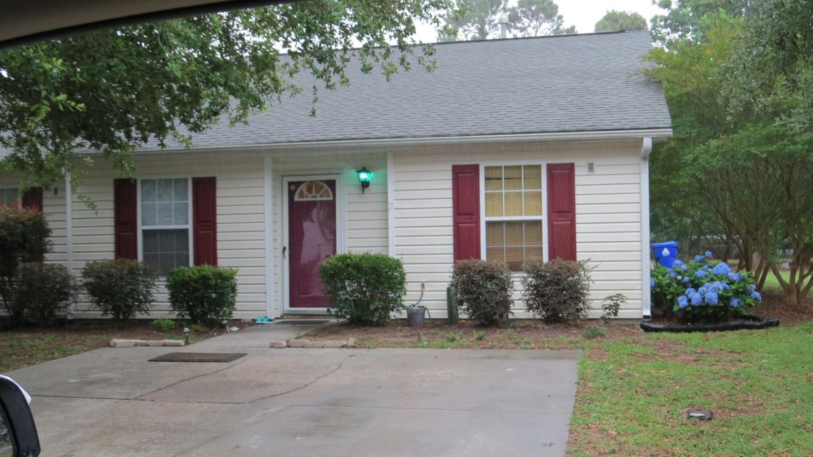 1253  Apex Lane Charleston, SC 29412