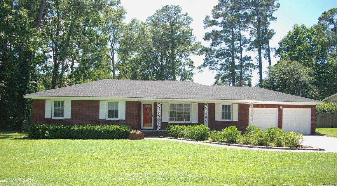 105 Marion Avenue Goose Creek, SC 29445