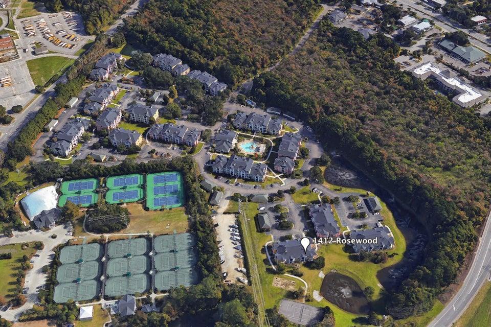 1412  Rosewood Lane Mount Pleasant, SC 29464