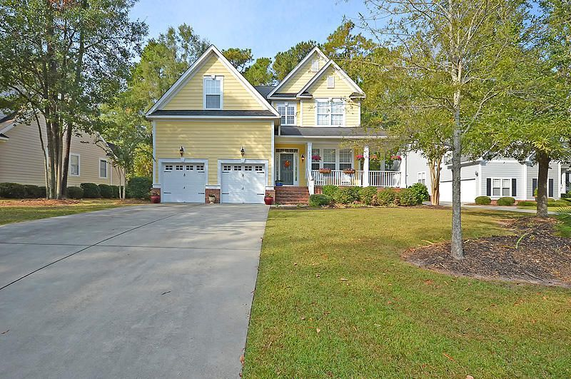 8756 Herons Walk North Charleston, SC 29420