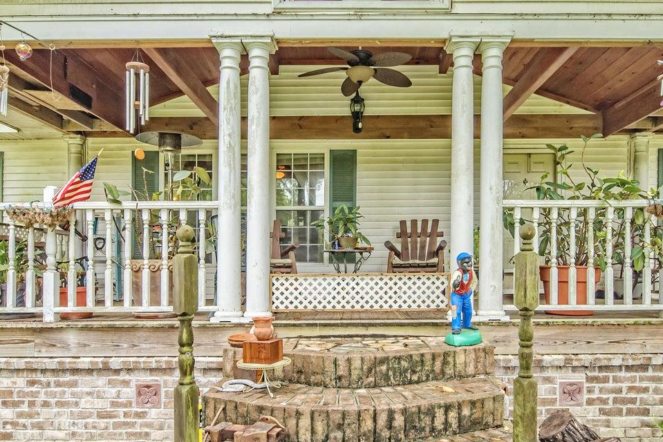 1904  Woodland Road Charleston, SC 29414