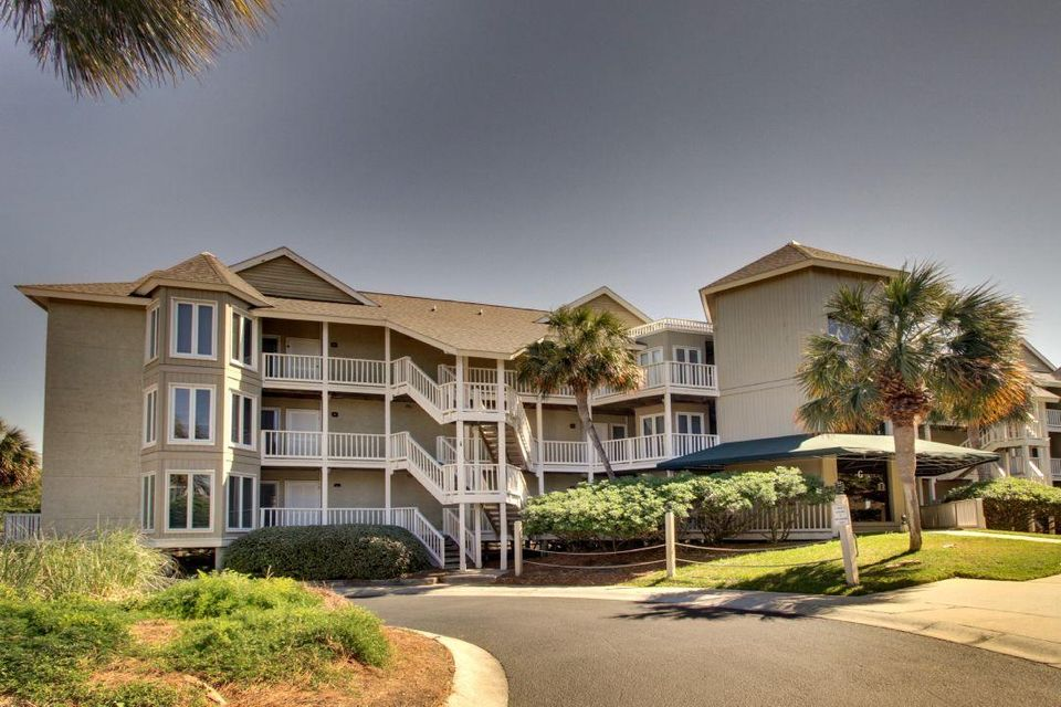 204-G  Port O Call Drive Isle Of Palms, SC 29451