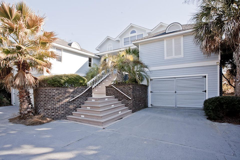 11  55TH Avenue Isle Of Palms, SC 29451