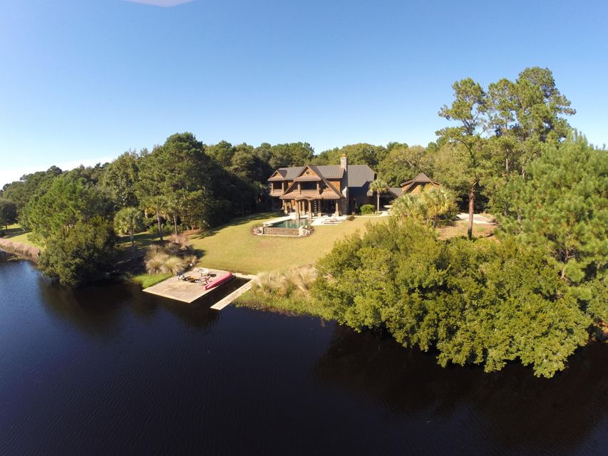 4257  Wild Turkey Way Johns Island, SC 29455