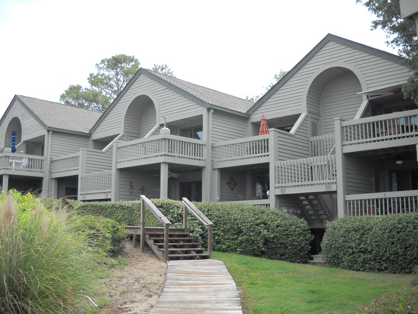 1349 Pelican Watch Villas Seabrook Island, SC 29455
