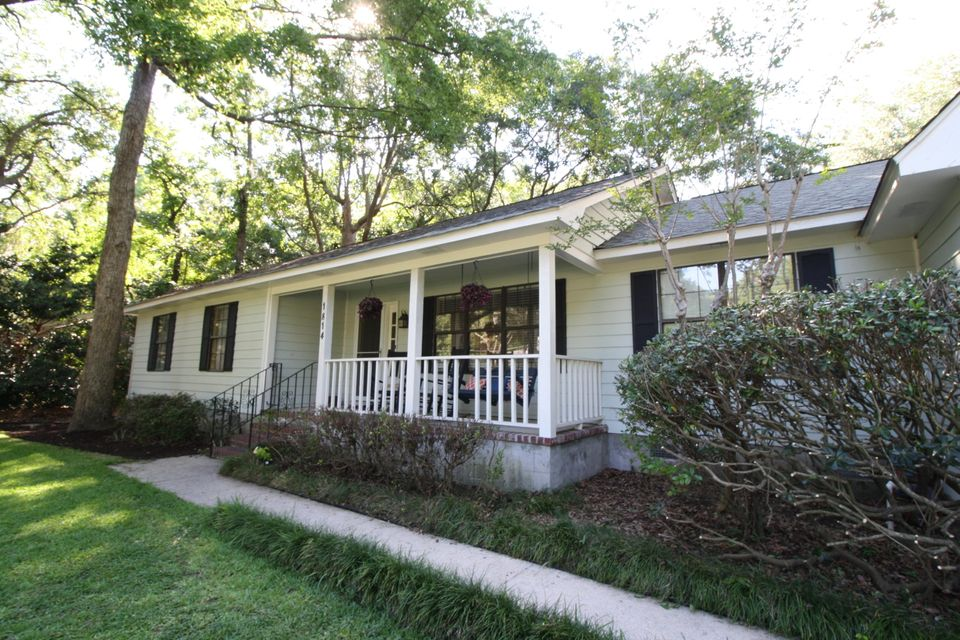 1814  Kempton Avenue Charleston, SC 29412