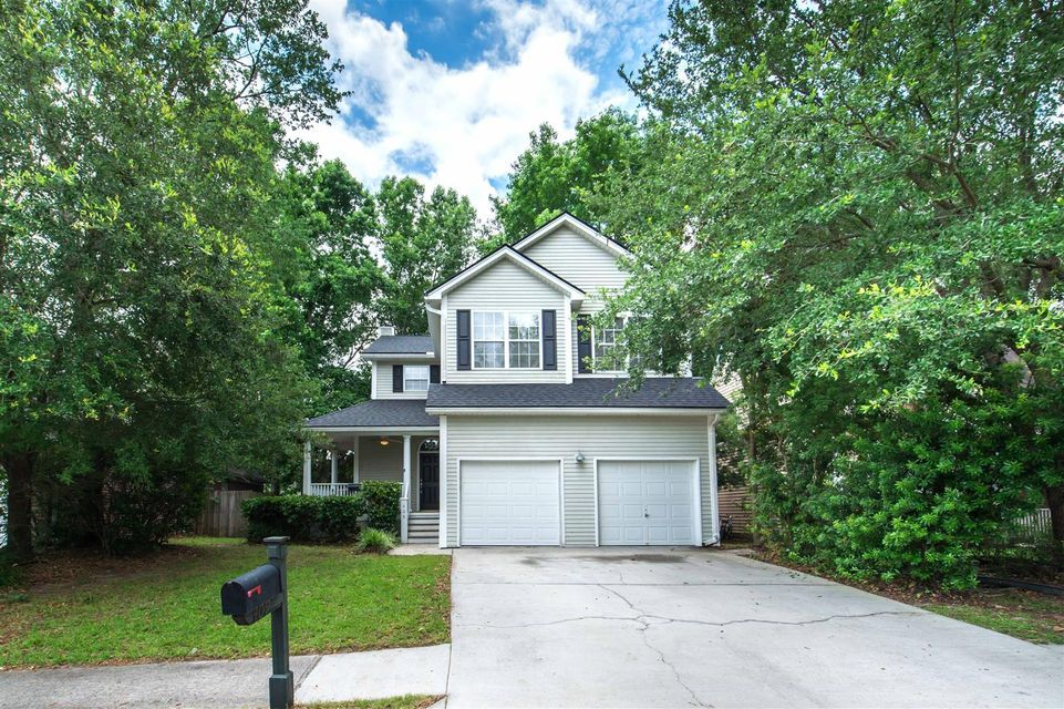 409  Bay Creek Drive Charleston, SC 29414