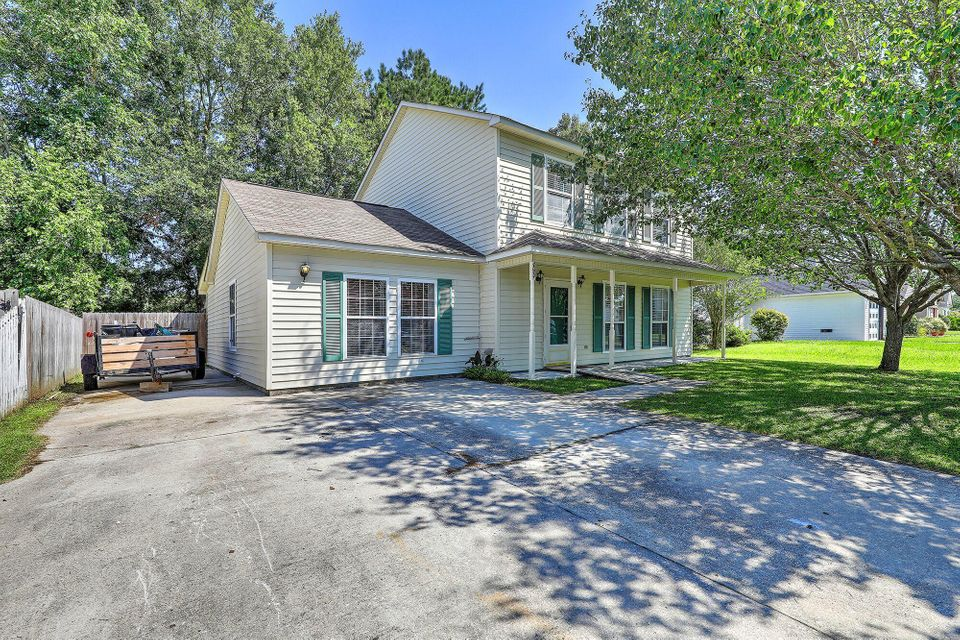 4044  Bonaparte Drive North Charleston, SC 29418