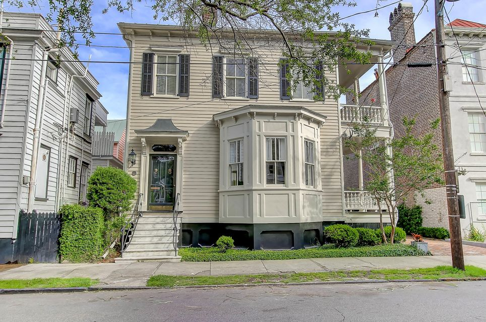 21  Montagu Street Charleston, SC 29401