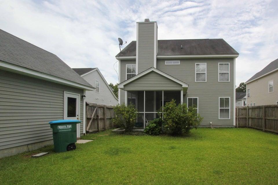 Homes For Sale In Mason Park Summerville Sc