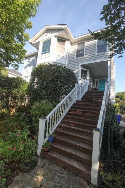 518 Reid Street Mount Pleasant, SC 29464