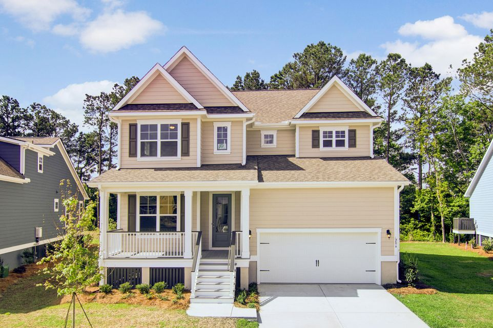 354  Turnstone Street Mount Pleasant, SC 29464