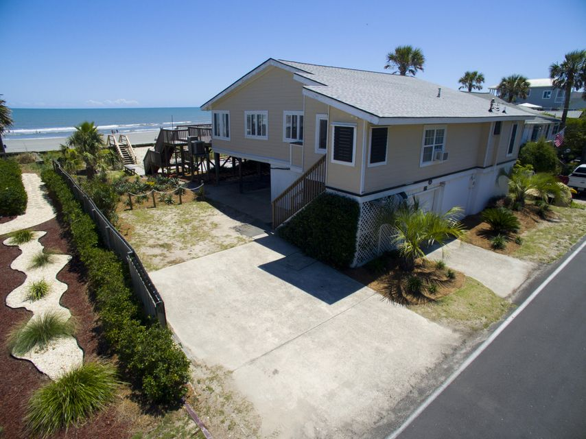 1205 E Arctic Ave Folly Beach, SC 29439