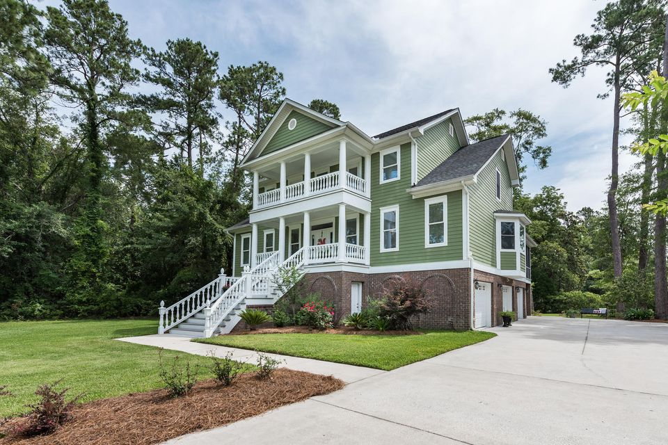 211  Holly Inn Road Summerville, SC 29483