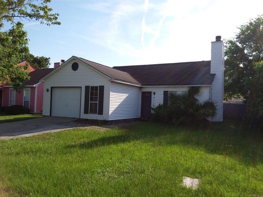 5118 Westview Street North Charleston, SC 29418
