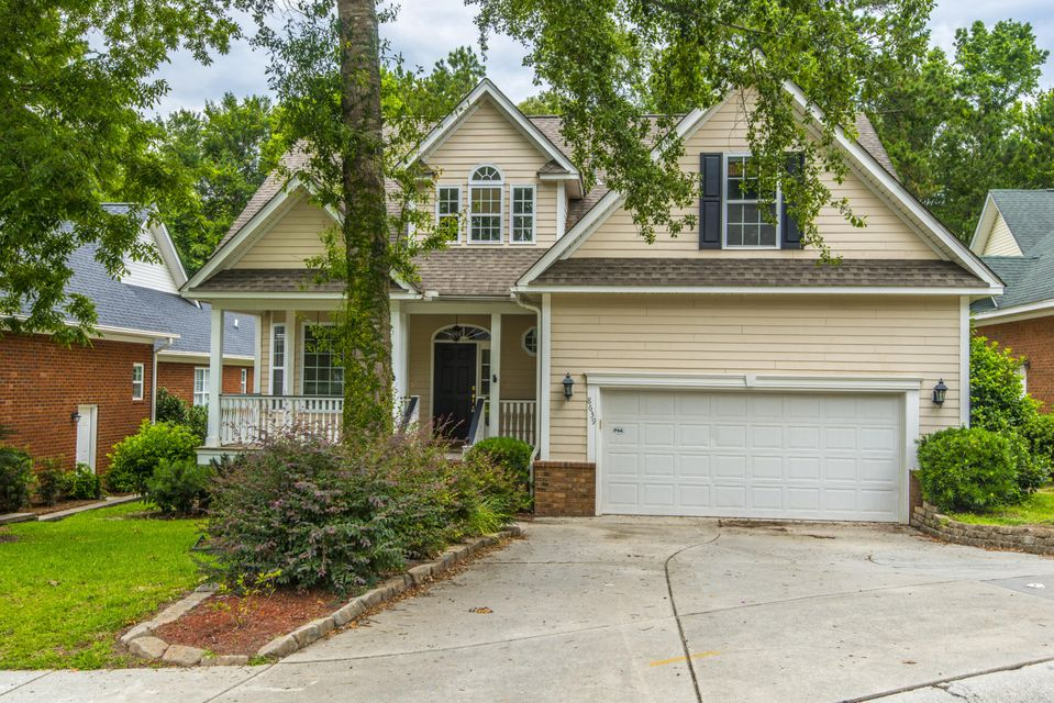 8639  Woodland Walk North Charleston, SC 29420