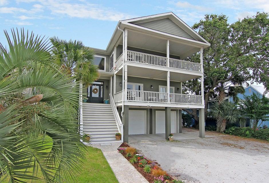 610  Palm Boulevard Isle Of Palms, SC 29451