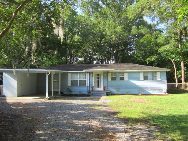 2133  Parsonage Lane Charleston, SC 29414