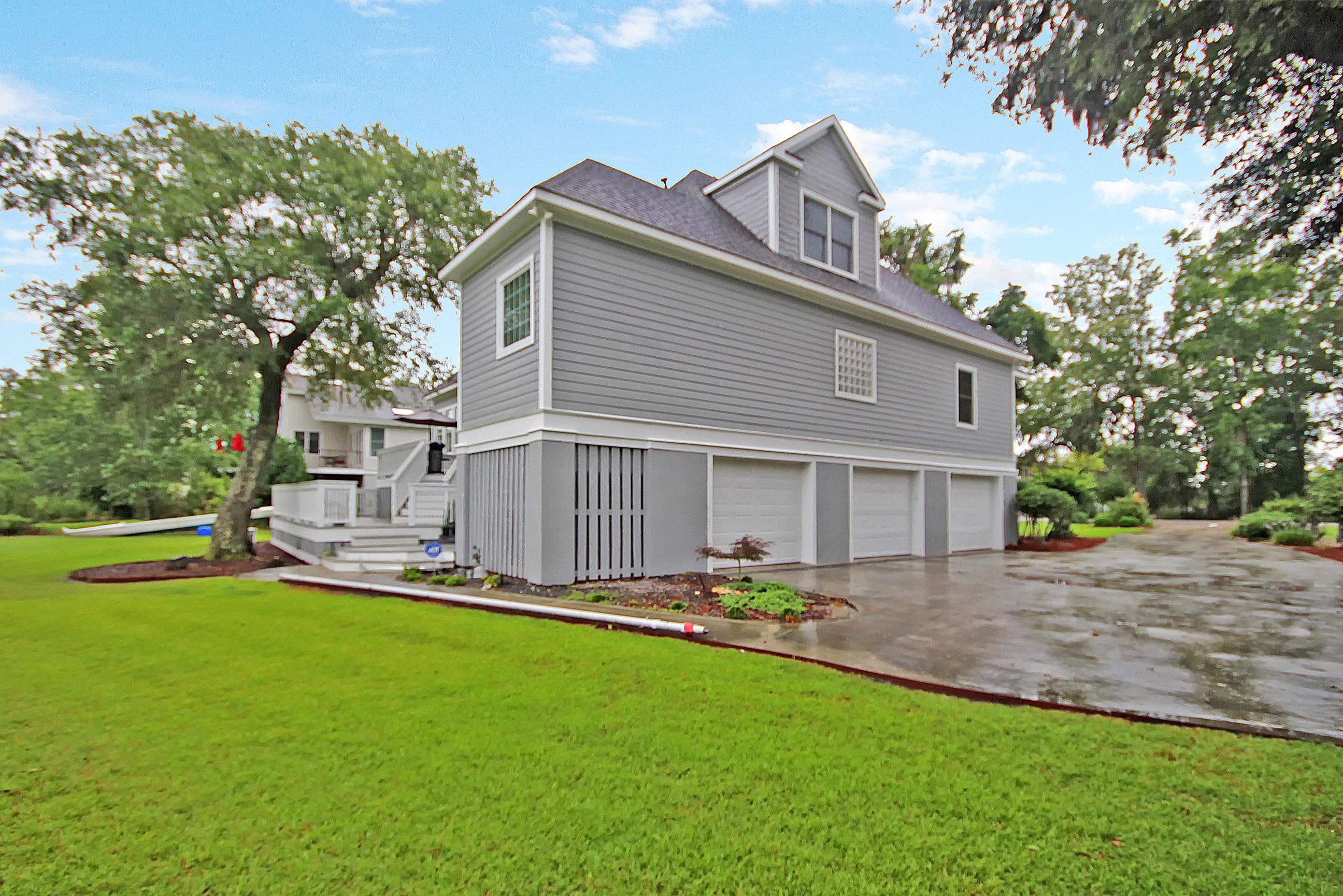 2124  Rookery Lane Charleston, SC 29414