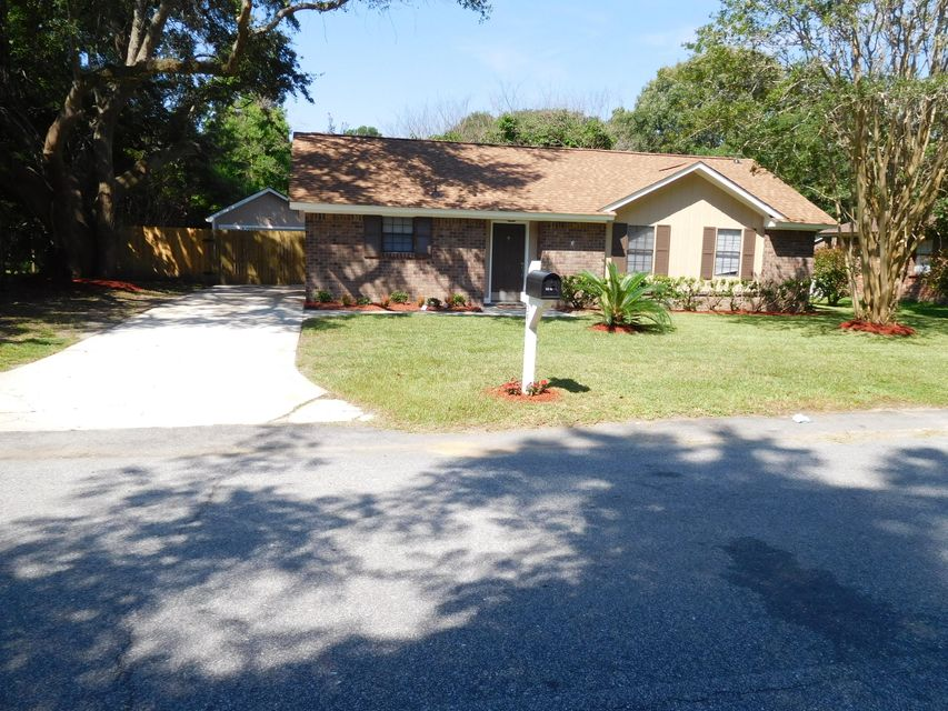 39 Oak Grove Road Goose Creek, SC 29445
