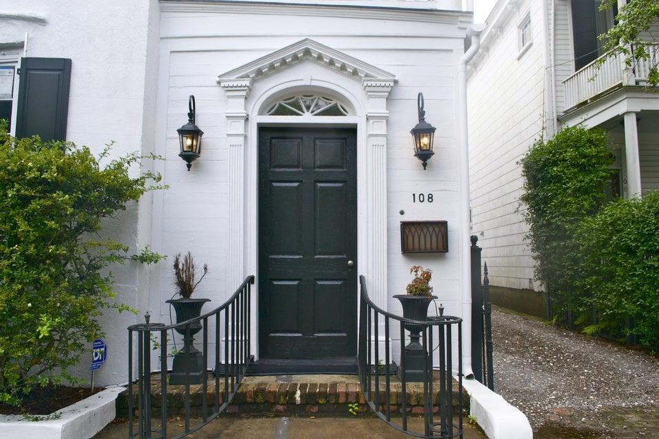 108  Rutledge Avenue Charleston, SC 29401